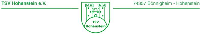TSV-Hohenstein
